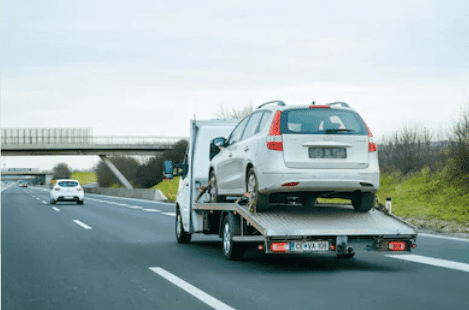 dépannage autoroute Liège