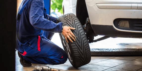 Quand changer ses pneus